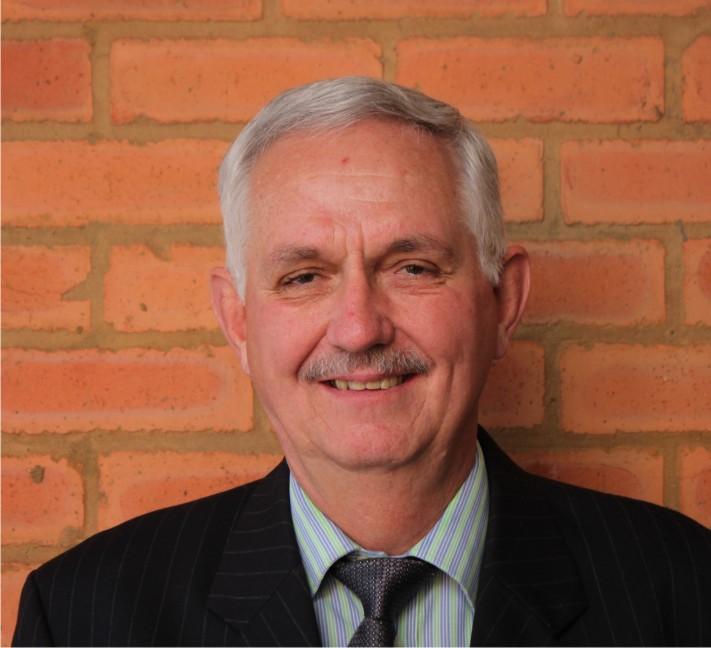 Jan van Huyssteen